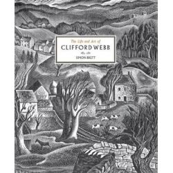 Clifford Webb, Illustrator and wood engraver by Simon Brett | 9781908213662 | Booktopia Pozostałe