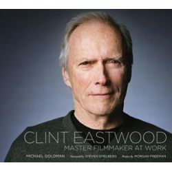 Clint Eastwood by Michael Goldman | 9781419703881 | Booktopia Pozostałe