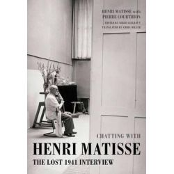 Chatting with Henri Matisse, Lost 194 by Henri Matisse | 9781849762298 | Booktopia Pozostałe