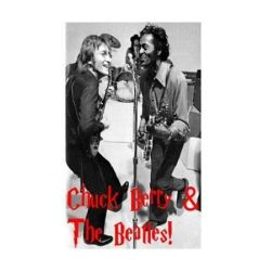Chuck Berry & the Beatles!, MR Rock 'n' Roll & His Fab Four Sons! by S King | 9781979597548 | Booktopia Biografie, wspomnienia