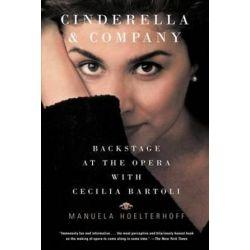 Cinderella by Manuela Hoelterhoff | 9780375707124 | Booktopia Pozostałe