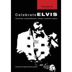 Celebrate Elvis - Volume 2 by Joe Esposito   9780977894550   Booktopia Pozostałe