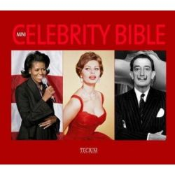 Celebrity Bible, 000379741 by Philippe de Baeck | 9789079761838 | Booktopia Biografie, wspomnienia