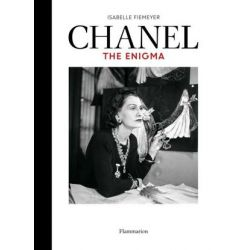 Chanel, The Enigma by Isabelle Fiemeyer | 9782080202239 | Booktopia