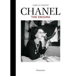 Chanel, The Enigma by Isabelle Fiemeyer | 9782080202239 | Booktopia Biografie, wspomnienia