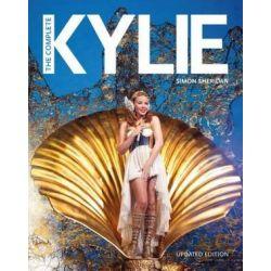 Complete Kylie by Simon Sheridan | 9780857687258 | Booktopia Biografie, wspomnienia