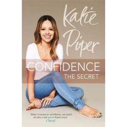 Confidence, The Secret by Katie Piper | 9781784295189 | Booktopia Pozostałe