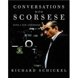 Conversations With Scorsese by Richard Schickel | 9780307388797 | Booktopia