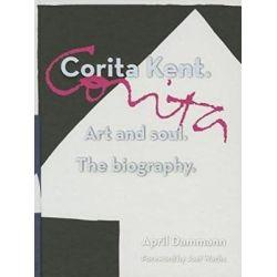 Corita Kent. Art And Soul, The Biography. by April Dammann | 9781626400207 | Booktopia Biografie, wspomnienia