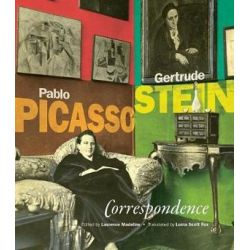 Correspondence, Pablo Picasso and Gertrude Stein by Gertrude Stein | 9780857425850 | Booktopia Pozostałe