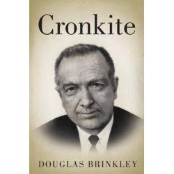 Cronkite by Douglas Brinkley | 9780061374265 | Booktopia Biografie, wspomnienia