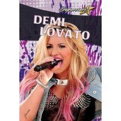 Demi Lovato, Superstars! by Molly Aloian | 9780778710547 | Booktopia