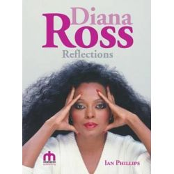 Diana Ross Reflections by Ian Phillips | 9781910705100 | Booktopia Pozostałe