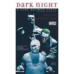 Dark Knight A True Batman Story TP, Dark Night by Paul Dini | 9781401271367 | Booktopia