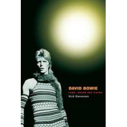 David Bowie, Fame, Sound and Vision by Nick Stevenson | 9780745629407 | Booktopia Pozostałe