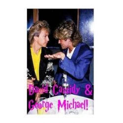 David Cassidy & George Michael!, The Last Kiss! by Steven King | 9781983743085 | Booktopia