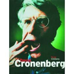 David Cronenberg, Interviews with Serge Grunberg by Serge Grunberg   9780859653763   Booktopia