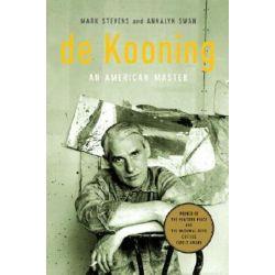 De Kooning by Mark;Swan, Annalyn Stevens | 9780375711169 | Booktopia Pozostałe