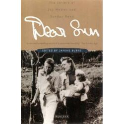 Dear Sun, The Letters of Joy Hester and Sunday Reed by Janine Burke | 9781740510967 | Booktopia