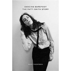 Dancing Barefoot by THOMPSON DAVE | 9781613735510 | Booktopia Pozostałe