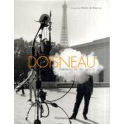 Doisneau, Portraits of the Artists by Robert Doisneau   9782080300645   Booktopia Pozostałe
