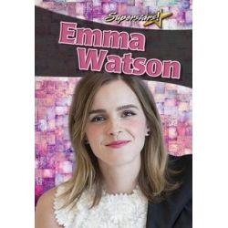 Emma Watson Activist Actress, Activist Actress by Custance Petrice | 9780778748601 | Booktopia