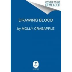 Drawing Blood by Molly Crabapple | 9780062797223 | Booktopia Biografie, wspomnienia