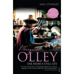 Far From a Still Life : Margaret Olley by Meg Stewart | 9781742755854 | Booktopia Pozostałe
