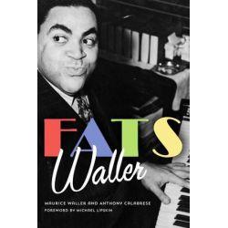 Fats Waller by Maurice Waller | 9781517903916 | Booktopia Biografie, wspomnienia