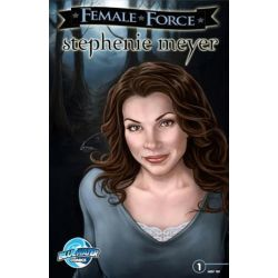 Female Force, Stephenie Meyer by Darren G Davis | 9780985591182 | Booktopia Biografie, wspomnienia