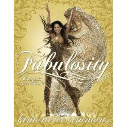 Fabulosity : What It Is and How to Get It, What It Is and How to Get It by Kimora Lee Simmons | 9780060843403 | Booktopia Biografie, wspomnienia