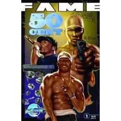 Fame, 50 Cent by Dan Rafter   9781450768276   Booktopia Biografie, wspomnienia