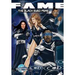 Fame, The Black Eyed Peas by Kristoffer Smith | 9781450768191 | Booktopia Biografie, wspomnienia