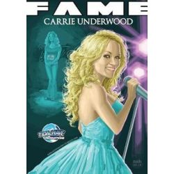 Fame, Carrie Underwood by Manuel Diaz | 9781948216265 | Booktopia