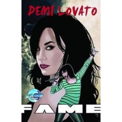 Fame, Demi Lovato by Michael Troy | 9781467519267 | Booktopia