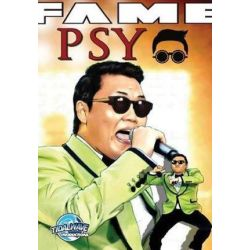 Fame, Psy by M Choi | 9781948216722 | Booktopia