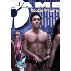 Fame, Robbie Williams by Steve Stone | 9781948216401 | Booktopia