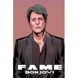Fame, Bon Jovi by Jayfri Hashim | 9781949738780 | Booktopia Pozostałe