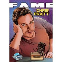 Fame, Chris Pratt by Darren G Davis | 9781948216241 | Booktopia Biografie, wspomnienia
