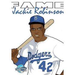 Fame, Jackie Robinson by Darren G Davis   9781948724340   Booktopia Pozostałe