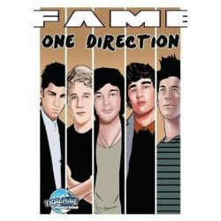 Fame, One Direction by Michael Troy | 9781948724234 | Booktopia