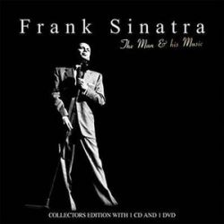 Frank Sinatra, The Man and His Music by Michael A. O'Neill | 9780993181276 | Booktopia Pozostałe