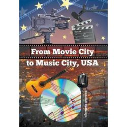 From Movie City to Music City USA by Randall Rutledge | 9781640456990 | Booktopia Biografie, wspomnienia