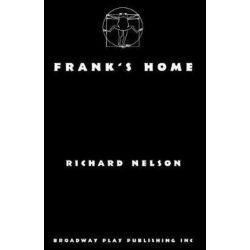 Frank's Home by Dr Richard Nelson | 9780881453591 | Booktopia Biografie, wspomnienia