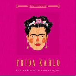 Frida Kahlo, Life Portraits by Zena Alkayat | 9780711237162 | Booktopia Biografie, wspomnienia