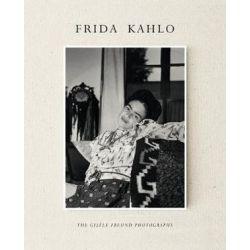 Frida Kahlo, The Gisele Freund Photographs by Gerard De Cortanze | 9781419714238 | Booktopia Biografie, wspomnienia