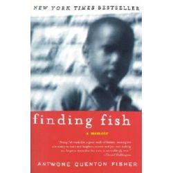 Finding Fish, A Memoir by Antwone Quenton Fisher | 9780060007782 | Booktopia Biografie, wspomnienia