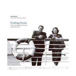 Finding Home, The Diniacopoulos Family and Collection by Nadine Blumer | 9781525103230 | Booktopia Biografie, wspomnienia