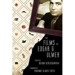 Films of Edgar G. Ulmer by Bernd Herzogenrath   9780810867000   Booktopia Pozostałe