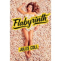 Flabyrinth by Jules Coll | 9780717172535 | Booktopia